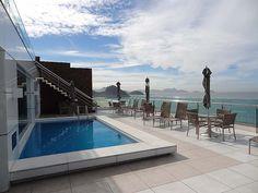 Arena Copacabana Hotel, Rio de Janeiro  http://www.heitza.com/arena-copacabana-hotel-rio-de-janeiro/
