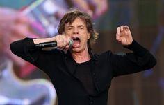 Selamat Ulang Tahun Mick Jagger