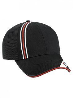 75c4d1ae89b FILA Potenza Cap www.shopfilagolf.com Women s Golf Clothing