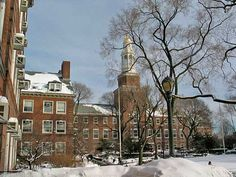 City University of New York, Brooklyn College