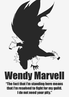 Wendy Marvel I think she is my favorite dragon slayer but I still live natsu and gajeel Fairy Tail Family, Fairy Tail Girls, Fairy Tail Love, Fairy Tail Ships, Fairy Tail Anime, Nalu, Manga Anime, Otaku Anime, Haikyuu