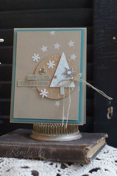 Festival of Trees | Stampin' Up!