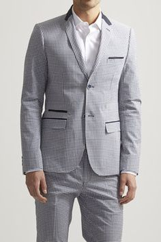 Cool Suit, Knit Tie, Dress Pant, and Boots made for Suits