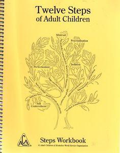 Twelve Steps of Adult Children Steps Workbook by Adult Children of Alcoholics World Servi http://www.amazon.com/dp/0978979710/ref=cm_sw_r_pi_dp_JDhIub19ZX3KX