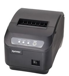XP-Q200II printer High quality pos printer 80mm thermal receipt Small ticket barcode printer automatic cutting machine printer (32247124091)  SEE MORE  #SuperDeals