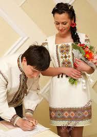"""парні вишиванки"" Ukrainian national clothes"