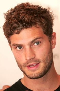Jamie Dornan Hairstyle | Men Hair Styles Trend