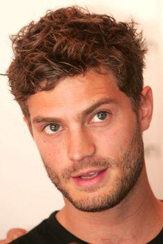 Jamie Dornan Hairstyle | Men Hair Styles Trend