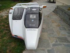 krauser domani  side car For Sale (2000)