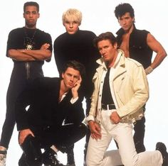 In Love With DURAN DURAN