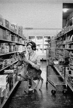 Audrey Hepburn & pippin