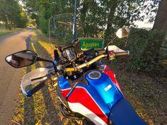 Mit dem Motorrad von Billerbeck nach Ägypten Motorcycle, Vehicles, Motorcycles, Car, Motorbikes, Choppers, Vehicle, Tools