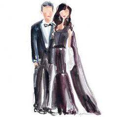 10+Fashion+Illustrators+to+Follow+on+Instagram+Right+Now+from+InStyle.com