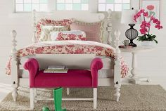ethanallen.com - Ethan Allen | furniture | interior design | lifestyles | vintage | bedroom