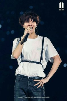 #BTS JAPAN OFFICIAL FANMEETING VOL 4 happy ever after #JHOPE
