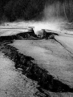 Centralia Coal Mine Fire: Real Life Horror Story by Aquavel