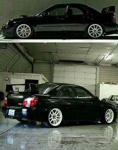T Subaru Impreza Sti, Subaru Forester, Wrx Sti, Tuner Cars, Jdm Cars, 2006 Wrx, Aston Martin Cars, Fit Car, Japan Cars