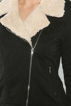 Checker Stitch Jacket #wholesale #winter #holiday #fashion #clothing #ootd #wiwt #shopitrightnow #jacket #coat #outerwear
