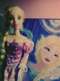 Aranyhaj és Elsa