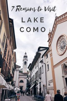 Lake Como is one of Italy's top bucket list destinations. Read our travel guide for tips on the best sights and ideas on cheap things to do while visiting Lake Como. We have inspiration and photos of the best places in Como, including Villa Balbaniello, M Bucket List Destinations, Travel Destinations, Italy Travel, Us Travel, Beach Travel, Travel Advice, Travel Guide, Cheap Things To Do, Como Italy