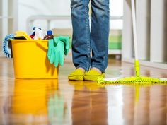 End of Lease Cleaning Perth