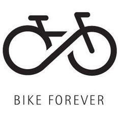 Cycling Tattoo, Bicycle Tattoo, Bike Tattoos, Bicycle Art, Cycling Art, Velo Biking, Inspiring Quote Tattoos, Bicycle Quotes, Bike Logo