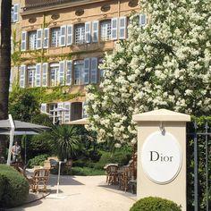 Maison Dior St Tropez