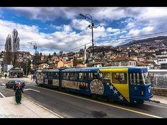 21 days in BOSNIA HERZEGOVINA | SerialHikers