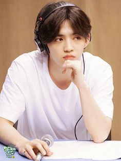 Seventeen Gallery 3 - Radio School of Lock 1 Woozi, Jeonghan, Wonwoo, The8, Seungkwan, Seventeen Leader, Seventeen Debut, Daegu, Vernon Chwe