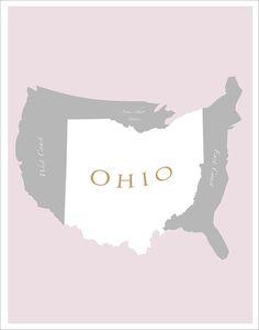 Haaha so not really... but I kinda love my state.