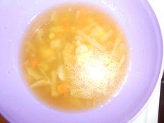 Tajemství kočičího košíku: Zelná polévka od pana Štrougala Panama, Soup, Eggs, Breakfast, Ethnic Recipes, Panama Hat, Egg, Soups, Egg As Food