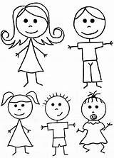 stick figure drawings of children - Yahoo Image Search Results