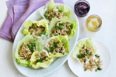 Taste member, 'Lozzy' shares this speedy san choy bau recipe. Ready in less than 30 minutes!