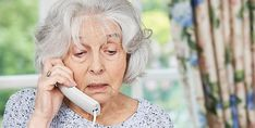 Elder Care in Huntington NY: In the U. Senate Aging Committee received more than calls from seniors or elder care providers to report another scam. Alzheimer's And Dementia, Elderly Care, Identity Theft, Alzheimers, Caregiver, Social Security, Security Tips, Fibromyalgia, Chronic Pain