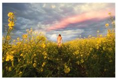 Ryan McGinley | Mustard Meadow (2013), Available for Sale | Artsy
