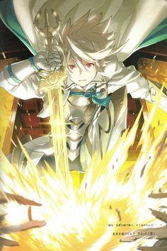 Corrin - Fire Emblem Fates Hoshidan Noble