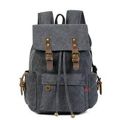 Sechunk Multifunction Cotton Canvas Backpack Black Sechunk https://www.amazon.com/dp/B00S6B10FO/ref=cm_sw_r_pi_dp_x_o238xbQ26KVQQ