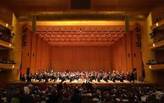 Utah Symphony Orchestra 75th Anniversary Tour. Check out the blog post for all the details.