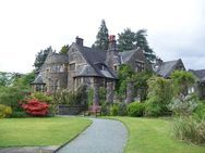 A weekend in Cragwood Inn … County Cumbria's Lake District, England photo