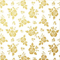Scrapbook Paper- Black White and Gold leaf - Page 2 of 7 - Free Pretty Things For You