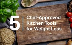 5 Must-Have Kitchen Gadgets for Weight Loss http://ift.tt/2hXlKfS  As a chef and food writer there isnt a kitchen tool or gadget I havent tried. From an electric egg slicer to a miniature crepe maker Ive tried them all. In the end Ive realized there are only a few tools worthy of my precious kitchen drawers.  While the three fundamental tools in my kitchen are a sharp knife a flat cutting board and a good frying pan Ive learned that there are a few other tools that help me cook  and…