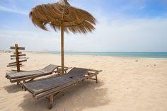 Chaves Beach, Boa Vista, Cape Verde, Kaapverdie