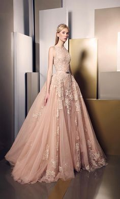 1823e8224b Ziad Nakad Haute Couture Summer Collection Couture Collection
