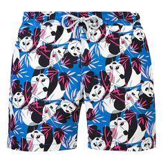 #Bluemint Panda Swimsuit