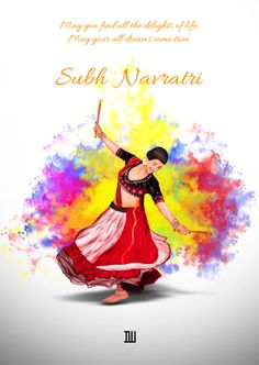 Navratri thoughts best greetings for navratri messages navratri navratri greetings m4hsunfo