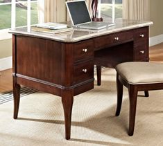 The Marseille Collection has a formal transitional style with a casual feel. The…