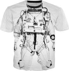 $29.99 Astronaut Space suit Tee
