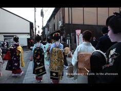 JAPAN 2011     【8分で日本の1日を回れる動画】