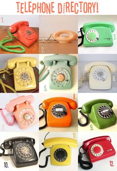Oh So Lovely Vintage: The 50's and 60's