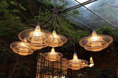 PET Lamp   Milan Furniture Fair 2014